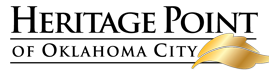 Heritage Point of Oklahoma City Logo